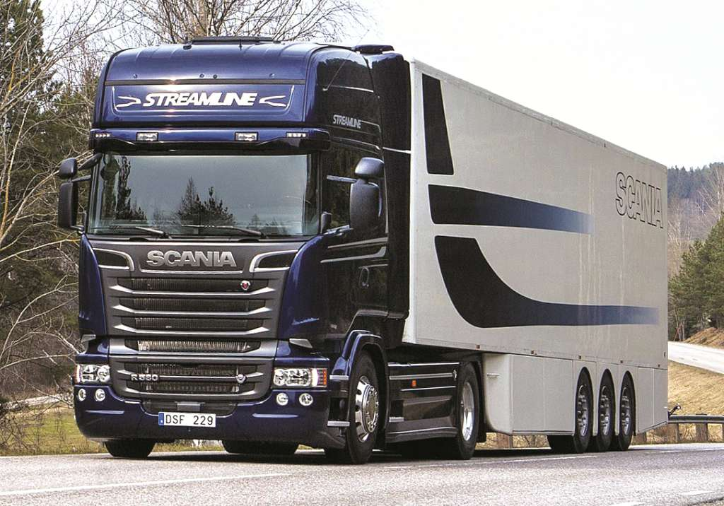 Service Camioane Adjud