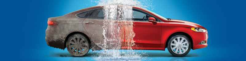SPLASH WASH - Spalatorie Auto Baia Mare
