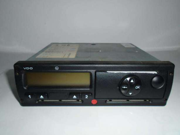 Tahograf digital Siemens VDO 1381 second-hand