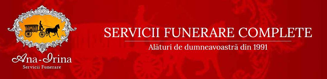 Pompe Funebre Ana Irina Servicii Funerare Iasi