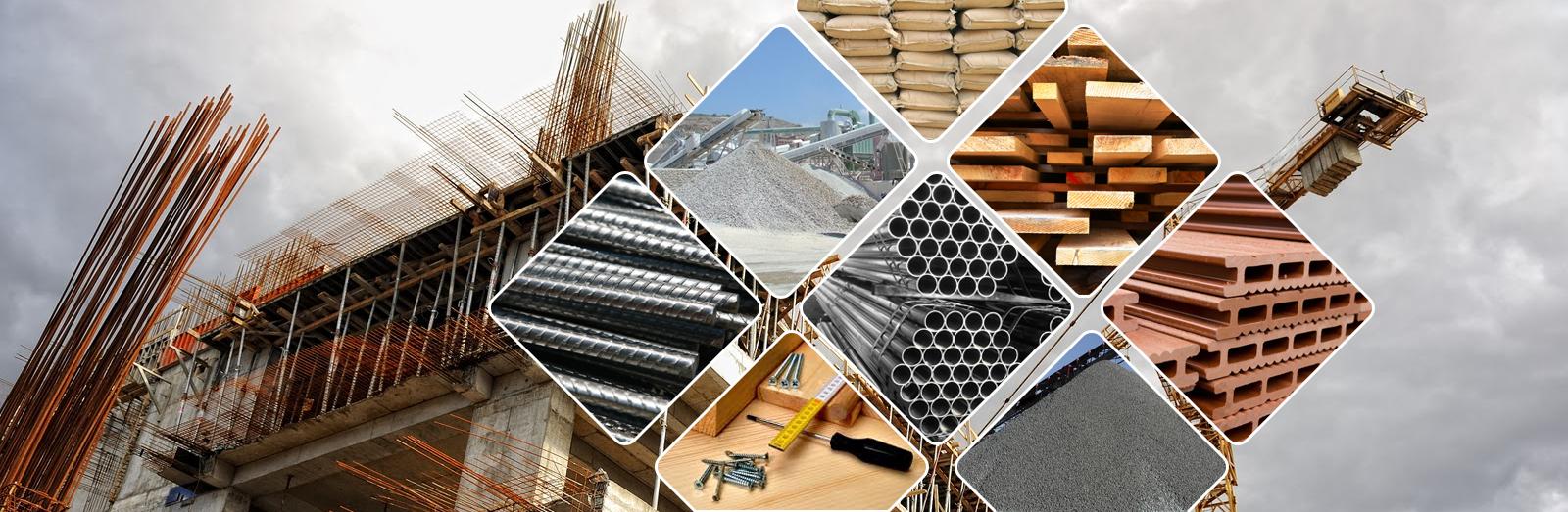 Constructii IDM Timisoara - Depozit Materiale de Constructii