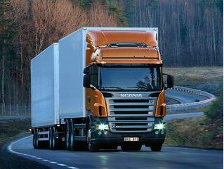 Un indicator bun pentru economie. Vânzările de camioane grele au crescut cu 50%