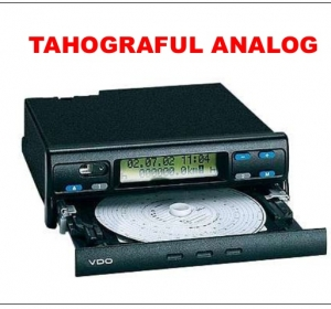 Tahografe Calarasi, limitatoare de viteza, statii radio CB, PMR