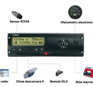 Tahografe Suceava Limitatoare de viteza, Statii radio- Montaj Verificari Service Comercializare - S.C. LEAL A.E.G. SRL
