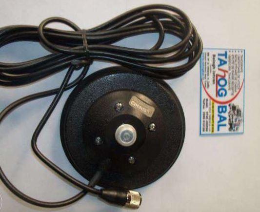 Talpa magnetica pentru antene CB