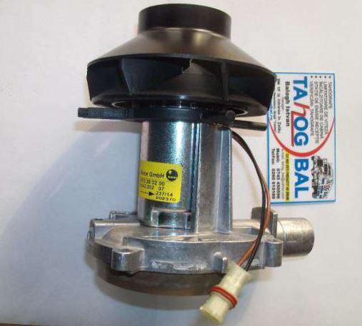Ventilator Eberspacher D2